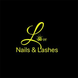 LOVE Nails & Lashes