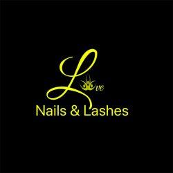 LOVE Nails & Lashes